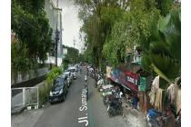 jl.Sumatera Jual Murah Hitung Tanah saja,Strategis,pasti untung