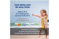 Kapling Sokka Residence, Profit 30%, Dekat Jogja City Mall