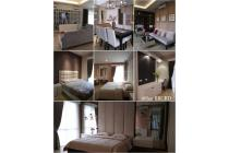 Dijual Rumah Lux Siap Huni Full Furnished di Graha Famili