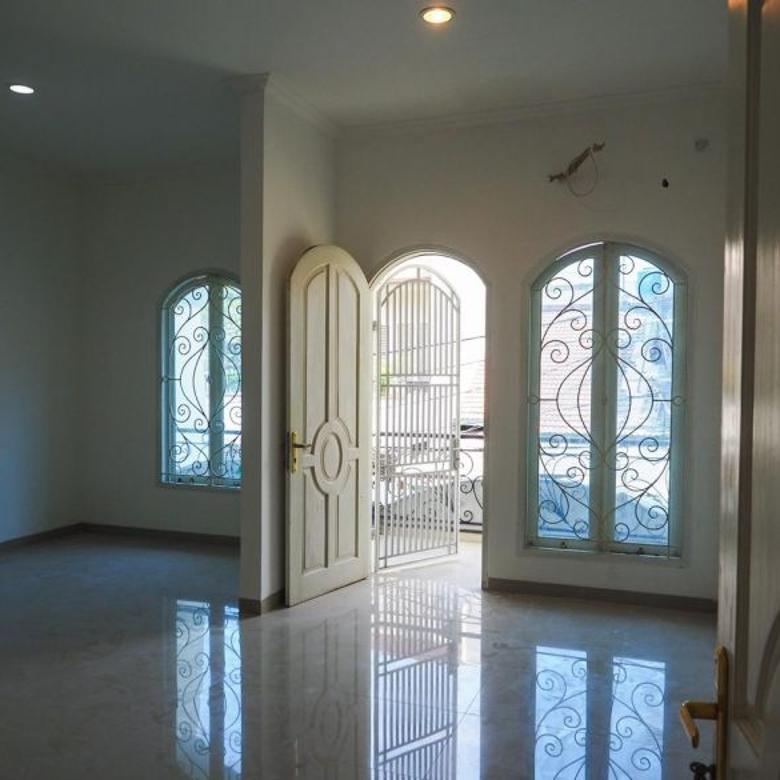 Dijual Cepat Rumah Modern Minimalis dalam Komplek di Sunter