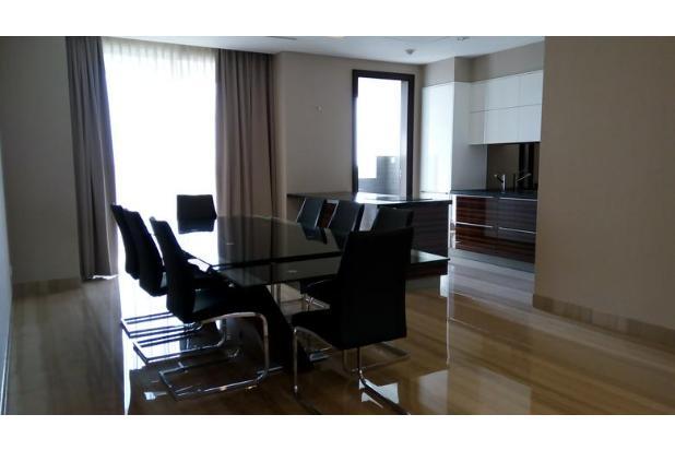 Rp18,4mily Apartemen Dijual