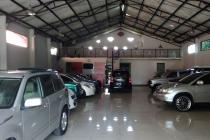 Showroom / Toko / Gudang Strategis Pinggir Jalan di Tabanan ATM Bali