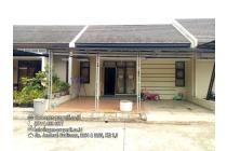Dijual Rumah Semi Furnished di Komplek D'Miro Kenten Palembang