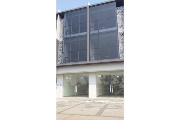 Dijual Ruko Strategis Bagus di Icon Business Park BSD City Tangerang 12899787