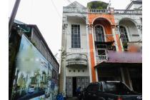 Jl. Djamin Ginting Komp. Golden Vista