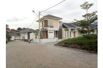 Rumah di dekat alun alun Ujung Berung, Dp ringan bisa Kpr