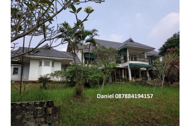 Rp59,3mily Tanah Dijual