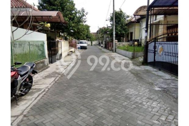 Rumah Baru, Murah Strategis dalam Perumahan di Maguwoharjo Jalan Raya Tajem 11972952
