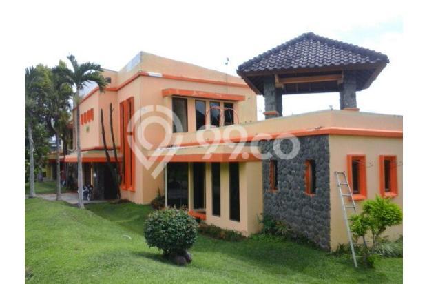 disewakan villa bukit danau Lot A 5 kamar 15145481