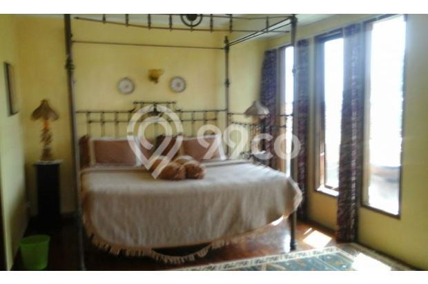 disewakan villa bukit danau Lot A 5 kamar 15145488