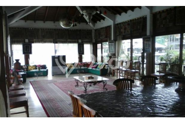 disewakan villa bukit danau Lot A 5 kamar 15145492