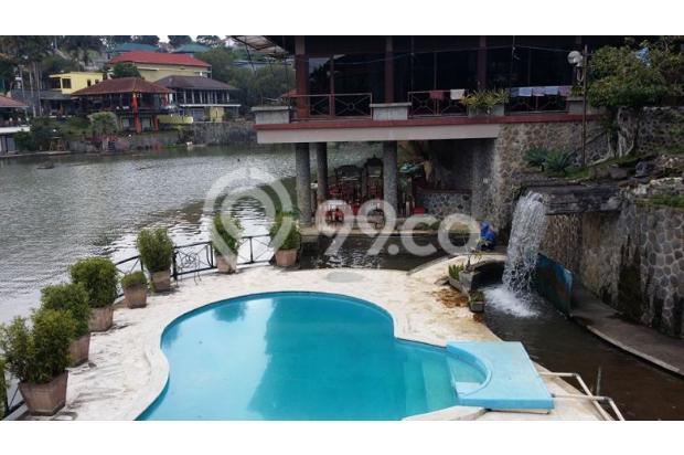 disewakan villa bukit danau Lot A 5 kamar 15145491