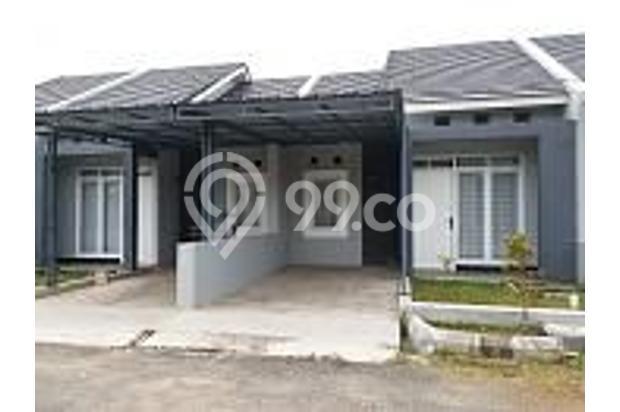 Rumah di jual di bojongsoang strategis murah siap huni nyaman 17935201