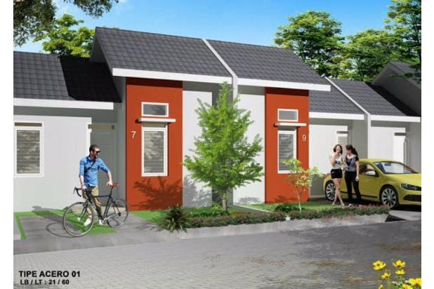 Dijual Rumah Nyaman Cluster Acero @ Serpong Kencana Bogor 4350489
