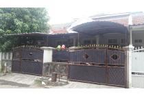 Dijual Rumah Bagus Bebas banjir Banjar wijaya tangerang.