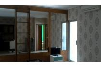 dijual atau disewakan unit apartemen gading mediterania furnish - Jakarta U