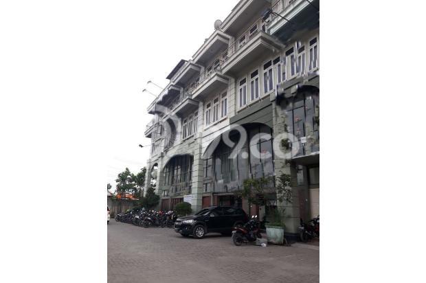Dijual Ruko Komplek Graha Niaga Siap Pakai - RK-0017 14369370