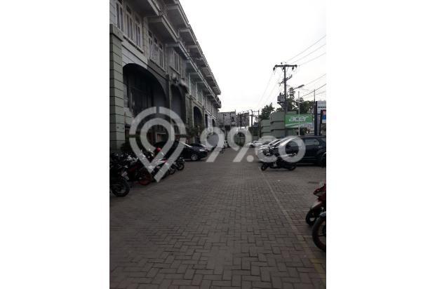 Dijual Ruko Komplek Graha Niaga Siap Pakai - RK-0017 14369387