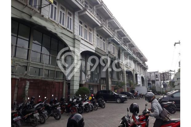Dijual Ruko Komplek Graha Niaga Siap Pakai - RK-0017 14369389