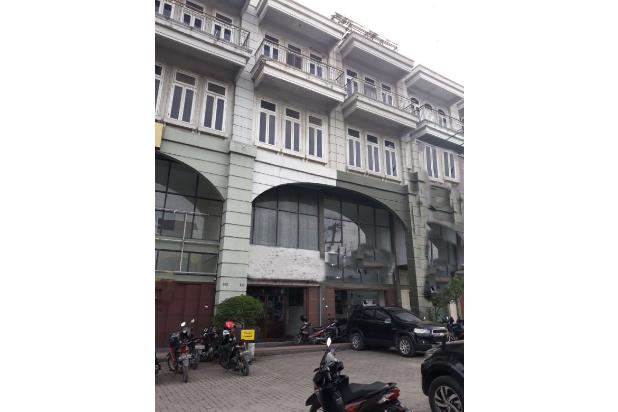 Dijual Ruko Komplek Graha Niaga Siap Pakai - RK-0017 14369388