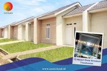 Rumah Subsidi Tangerang KPR Murah Minimalis Tipe 38m2 GROSS / 60 m2