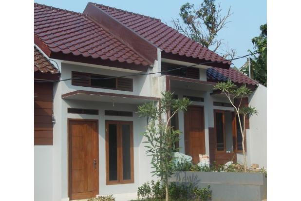 Cari Rumah Dijual Depok Cluster Bedahan Konstruksi Ahli Kpr Dp 0