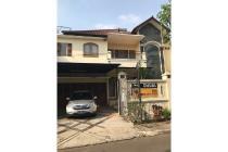 Dijual Rumah Mewah Siap Huni di Perumahan Mewah di Puri Cinere  (Rn)