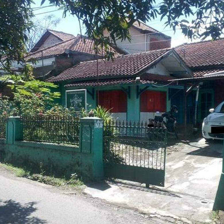 Rumah Sangat Strategis di Haur Ngambang, Batujajar