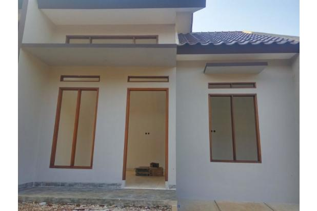 Rp419jt Rumah Dijual