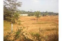 Tanah Industri Narogong Bekasi, Harga Bersahabat