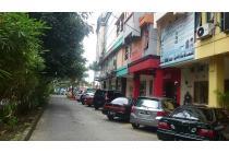 Dijual Ruko Strategis Siap Pakai di Soleh Iskandar Bogor