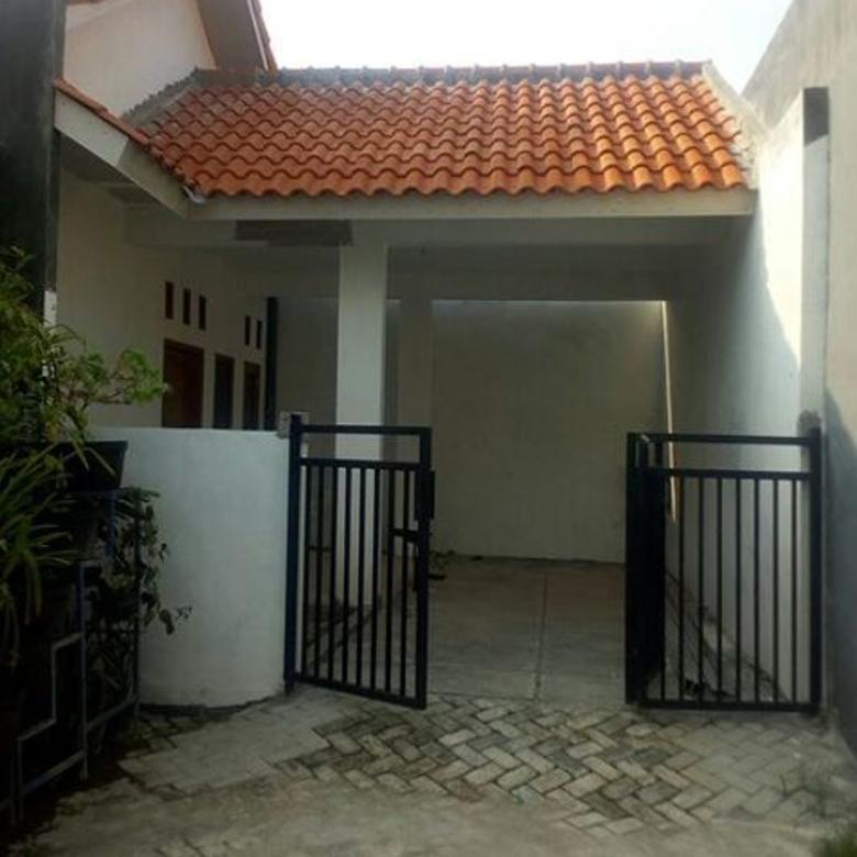 Rumah Baru Sudah jadi 100% Siap Huni - Losari Asri nomor 6