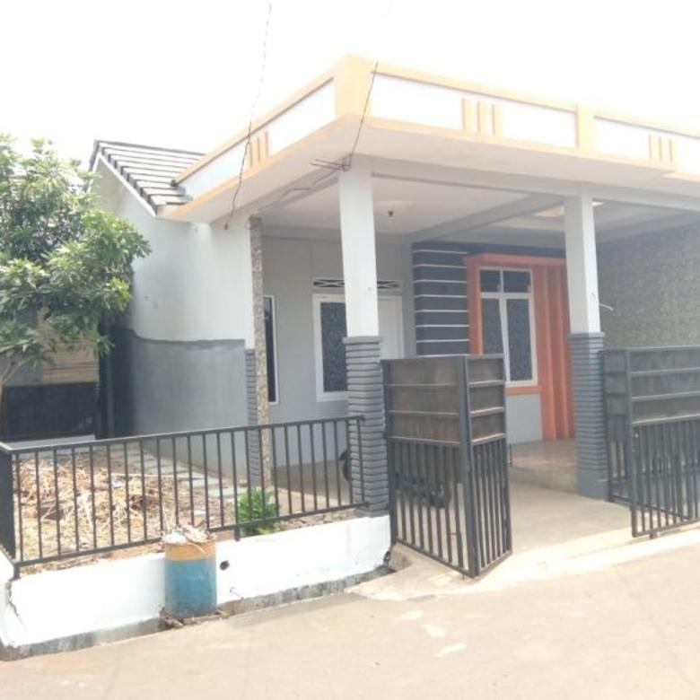 Rumah Baru Murah siap Huni di Duta Bintaro, Tangerang