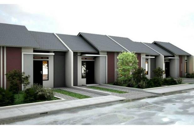 Rumah murah bersubsidi di Subang strategis dekat stasiun Pagaden 9842905