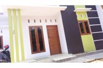 Jual Rumah Minimalis Suasana Nyaman di Pedesaan Godean, Akses Jalan 3 m