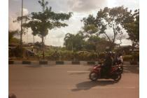 Tanah Komersial, strategis, 2 ha, Kota Pekanbaru