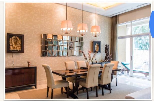 Rp25mily Apartemen Dijual