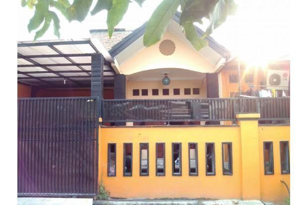 Dijual Rumah Klasik Nyaman Di Harapan Indah Bekasi (11444) 14318449