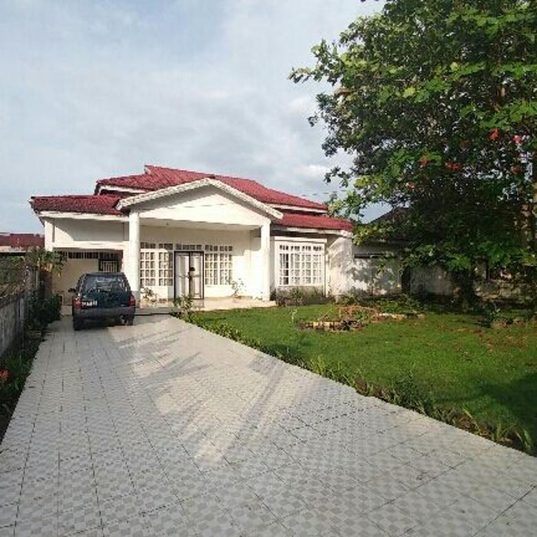 Rumah Tepi Jalan Mitra Perdana