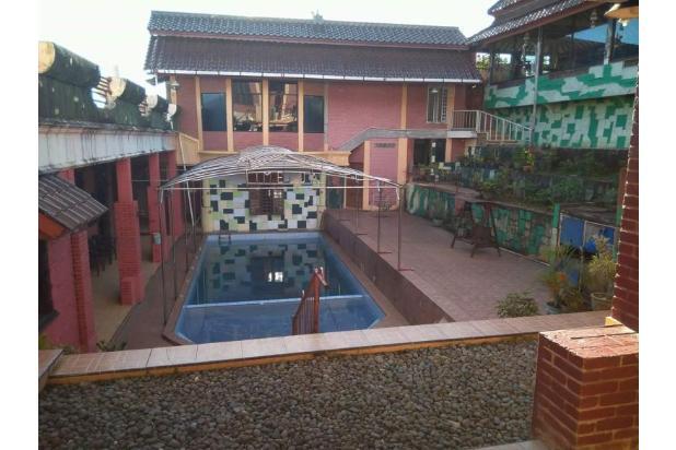 villa elegand mewah dan murah gn geulis