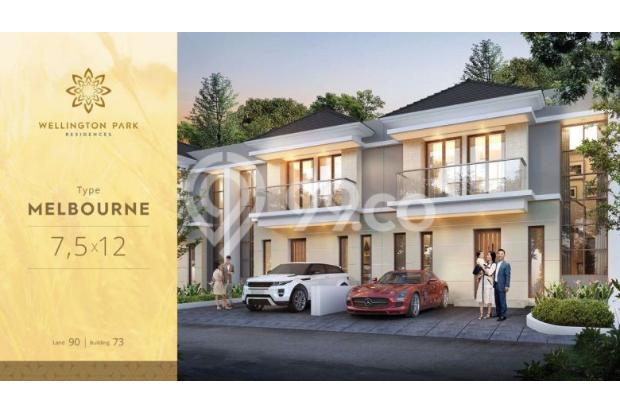Beli Rumah 2 Lantai Dapat CASHBACK Ratusan Juta Rupiah 16509092