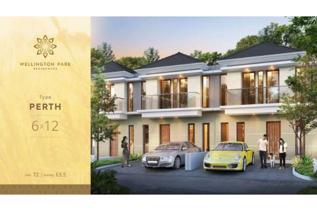 Beli Rumah 2 Lantai Dapat CASHBACK Ratusan Juta Rupiah 16509091