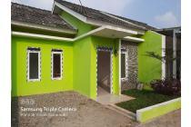 Rumah KPR free biaya KPR DP 0% di Bandung selatan