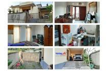 Dijual Rumah Ekonomis tipe 110/135 di Kebo Iwa, Denpasar Barat