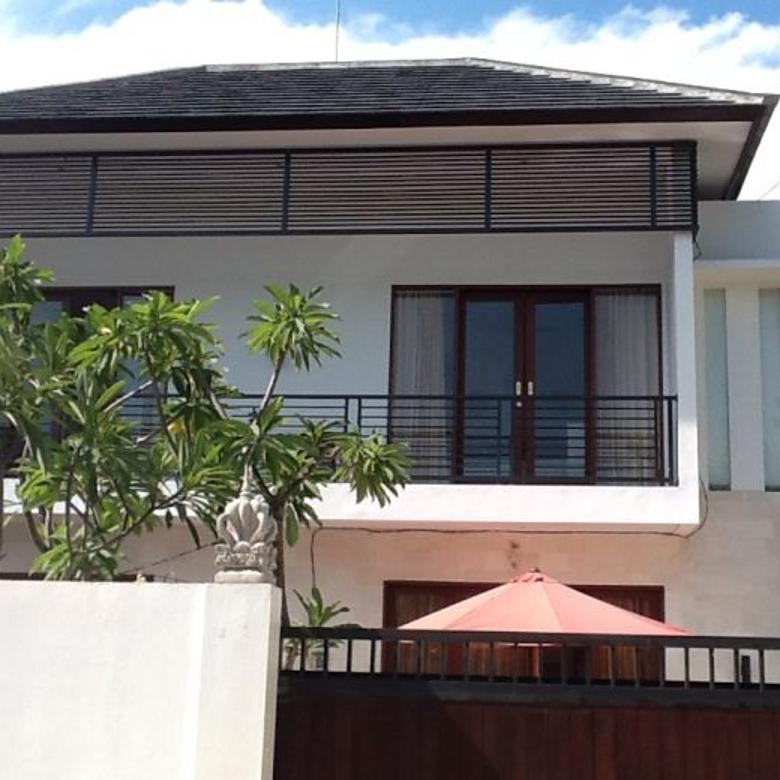Villa @ Ubud Bali Fully Furnish. Murah!