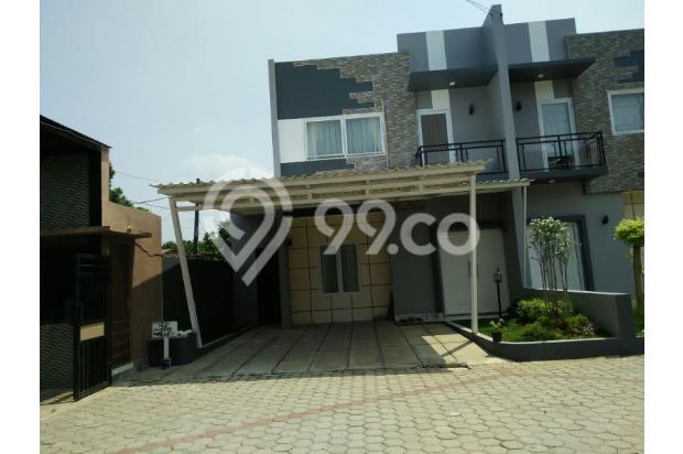 Dijual Rumah Minimalis 2 Lantai di Cluster Casa Azalea, Tangsel 17824770