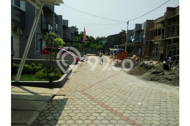 Dijual Rumah Minimalis 2 Lantai di Cluster Casa Azalea, Tangsel 17824774