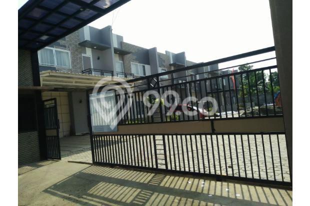 Dijual Rumah Minimalis 2 Lantai di Cluster Casa Azalea, Tangsel 17824775