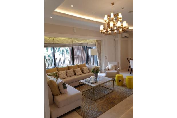 Rp5,32mily Apartemen Dijual