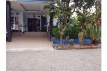 Rumah di Pancoran Mas 1Lt, Hoek, dlm Permhn Maharaja
